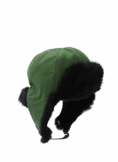Yves Salomon Bere Yeşil